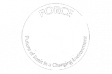 FORCE - Future Of Reefs in a Changing Environment